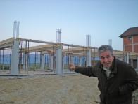 La nuova costruzione