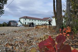 La nuova casa di Leskoç